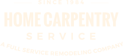 Home Carpentry Service | A Full Service Remodeling Company + Danbury, CT